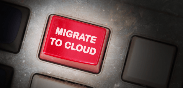 Cloud Migration Strategy