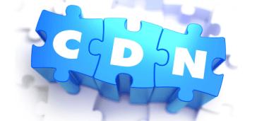 Google as CDN