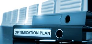 IT budget optimization